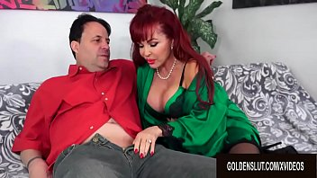 Old pic sexy slut Big tits older cumslut sexy vanessa destroys a lucky guys cock
