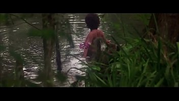 Adrienne Barbeau Showing Tits Outdoor - Swamp Thing Thumb