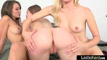 Pussy Lovers Lesbians Make Hot Sex Scene movie-14