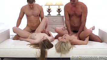 Teen threesome fuck and public panty sex Nothing happens in the