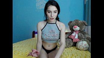 naughty goddess intimate webcam show