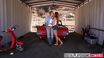 XXX Porn video - Engine Trouble Thumb