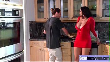 Naughty Milf (Ava Addams) With Bigtits Take It Hard mov-07