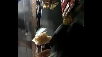 Tamil nadu muniswamy jerking in his shop video