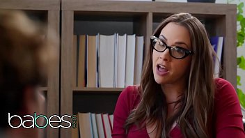Step Mom Lessons - (Tyler Nixon, Chanel Preston, Chloe Cherry) - Teacher's Heavy Pets - BABES