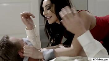 Have a good day, Dad! - Christina Cinn and Mackezie Moss