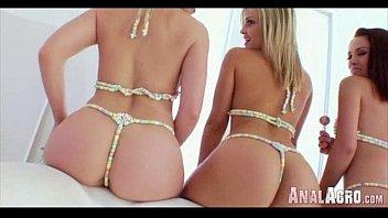 Anal Acrobats 682