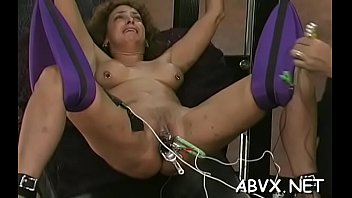 Hot bondage porn vids Hot females in mad xxx scenes of raw bondage extreme
