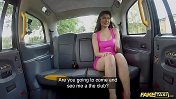 Marina sirtis nude fakes Fake taxi asian marina maya gets a taste of a big black cock