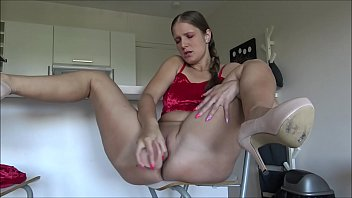 HOT DILDO FUCK