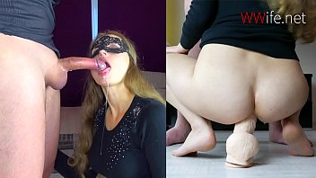 Teen whores porn Blonde deepthroat and anal big cock