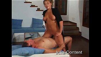 Sexy seduced fucking Seduced husband to fuck