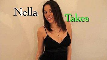 Nella Jay get naughty on mydirtyhotelroom.com