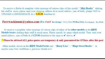 69th BBW xXxL Web Models (Promo) - Pumhot.com
