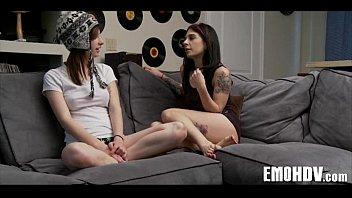 goth lesbians 022