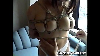 Amateurs tied up Asian amateur beauty tied up and palced on the bed