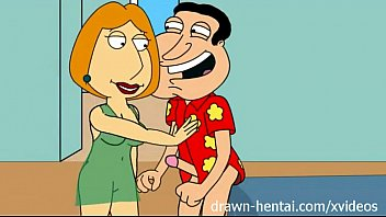 Families fucking cartoon series - Family guy hentai - 50 shades of lois