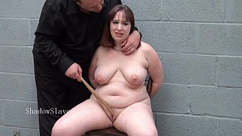 Obese slavesluts electro bdsm and ugly crying bbw in tit tortured punishments thumbnail