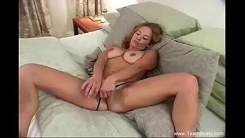 Using Her Best Dildo