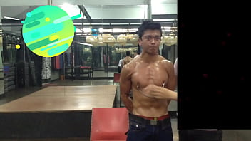 Promo Asian Soldier Torture - Teen Boy (Zaenal)