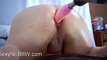 Things to stick up anal - Sexy bbw anal day part 1 preview
