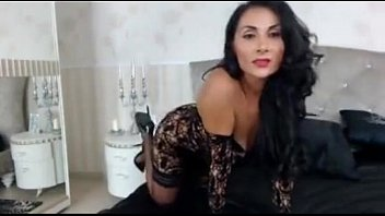 Very Hot An Sexy MILF In Lingerie Chats Online ( More at - www.girls-cams.top )
