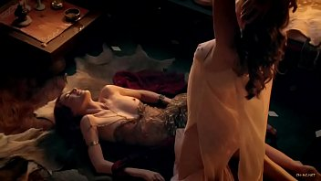 Murray nude - Jaime murray - spartacus: gods of the arena - e01 2011