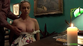 Hot Married Czech Woman Cheating On Her Husband