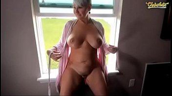 Sabrina Castello masturbation until squirt