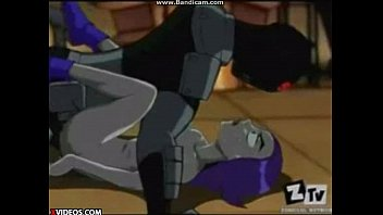 Teen titan raven flash Teen titans: raven fuck full
