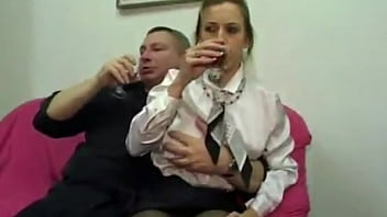 Extreme Piss Drinking Dp Gangbang For Young Euro Babe porno izle