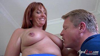 Agedlove Horny Milf Enjoying Rough Hardcore Sex