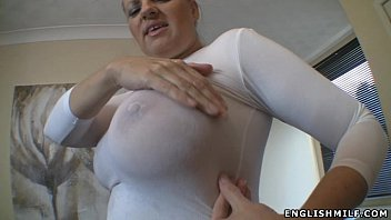 Big tits English milf wet boobs Preview