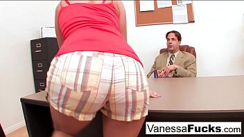 Vanessa williamns nude Vanessa cage fucks the teacher