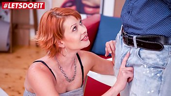 Girlfiend fucking Letsdoeit - horny cheating girlfiend fucked at photoshoot by casting agent