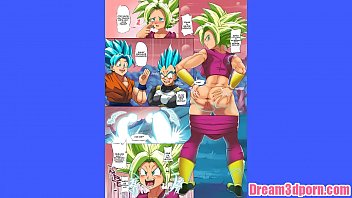 Top comics dragon ball super