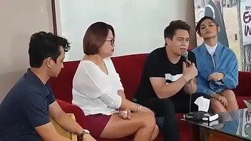 Boso kay Liza Soberano puting panty