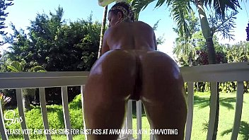 The Most Epic Ass in Porn - Kissa Sins