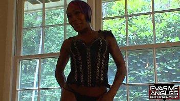Evasive Angles Videos: Behind The Scenes Black Street Hookers 103