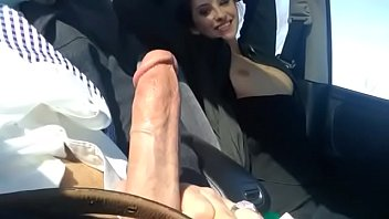Wife Blows Husband In Their Car In Public, Gets Asked To Leave The Property After Cumming