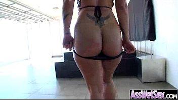 (dollie darko) Big Butt Oiled All Over Girl Bang In Her Behind video-16 Vorschaubild