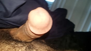 Erected penis videos - A little video before bustin a nut
