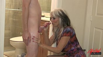Grandma fucks grandson porno Young guy fucks his grandma gilf milf taboo sally dangelo