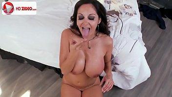 Ava Addams Big Tits HD