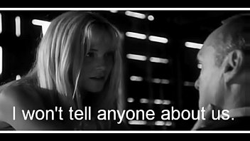 Hot blonde seduces Dennis Hopper in softcore film. Classic!