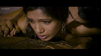 Freida Pinto Sex Scene...HOT!!