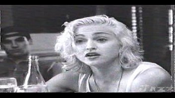 Madonna sex book film Madonna mamando