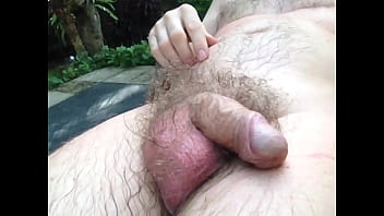 Naked hairy gay cock Naked hairy mans cock