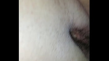 Mommy creampie surprise