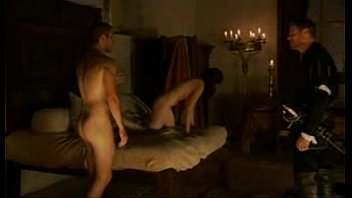 Nude scenes tudors Henry cavill sex scene in the tudors